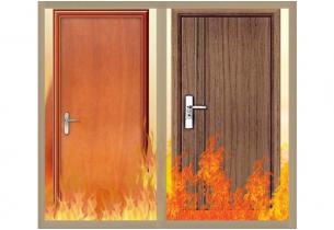 Tác dụng ít ai biết của cửa chống cháy giá rẻ?