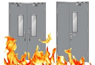 Những điều cần biết về cửa chống cháy 120 phút của Nam Trường Hải