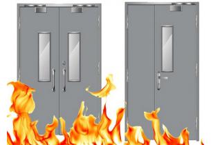Những điều ít ai biết về cửa chống cháy 70 phút tại Nam Trường Hải